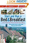 Start and Run A Bed & Breakfast (How...