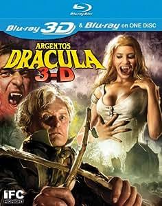 Argento's Dracula [Blu-ray]
