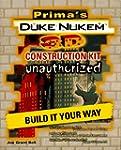 Duke Nukem 3d Construction Kit (Secre...