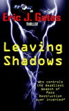 Book cover image for Leaving Shadows