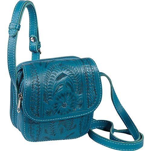ropin-west-small-cross-body-bag-turquoise