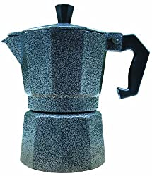 Chinook Granite Expresso Coffee Makers made by Chinook