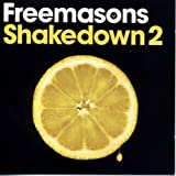 SHAKEDOWN 2by Freemasons