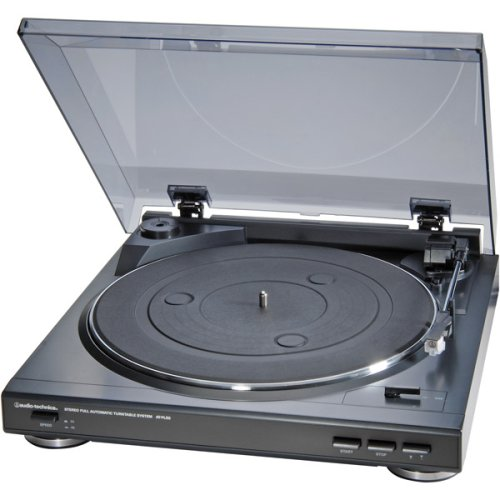 Audio-Technica AT-LP2DA LP-to-Digital Recording System