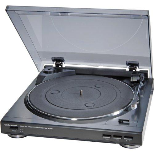 Audio-Technica AT-LP2DA LP-to-Digital Recording System (Direct Drive Turntable Preamp compare prices)