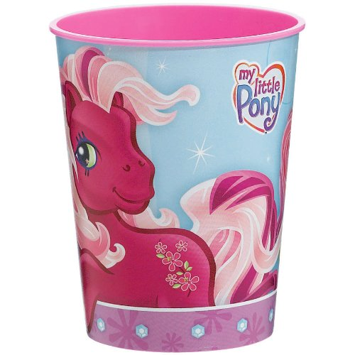 My Little Pony Reuseable Cup