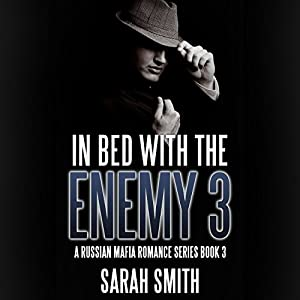 In Bed with the Enemies 3 Audiobook