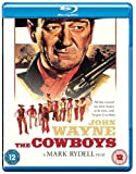 Image de The Cowboys [Blu-ray] [Import anglais]