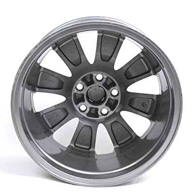 17 Inch Toyota Avalon 2005-2007 Oem Wheel #69484