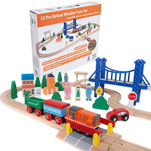 Orbrium Toys Destinations Chuggington Imaginarium