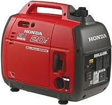 Comprar Honda EU20i - Generador portátil de gasolina (2000 W)