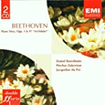 Beethoven - Piano Trios Opp 1 and 97