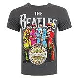 The Beatles Sgt Pepper Print T-Shirt - Small