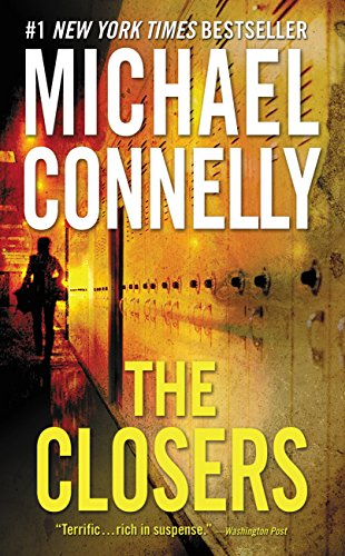 Michael Connelly - Closers, The