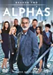 Alphas - Season 2 [DVD] [2012]