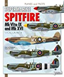 Image of Supermarine Spitfire: Volume II (Planes and Pilots)