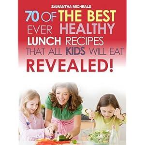 Kids Recipes Book: 70 Of Livre en Ligne - Telecharger Ebook