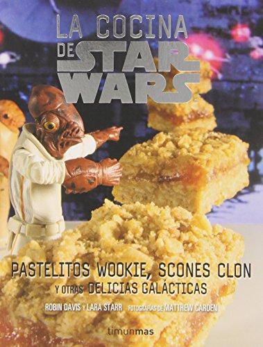 LA COCINA DE STAR WARS