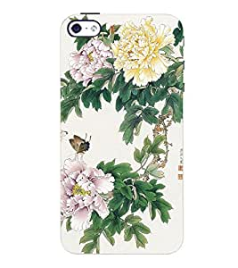 GADGET LOOKS PRINTED BACK COVER FOR APPLE IPHONE 4/4S MULTICOLOR