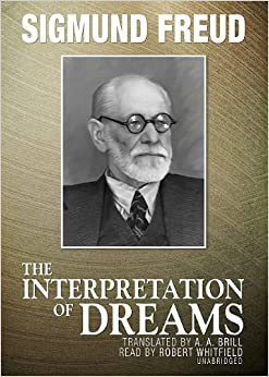 an introduction to the analysis of freud and dreams The works of sigmund freud are the foundation of modern psychology  which  is a condensation of freud's earlier work the interpretation of dreams.