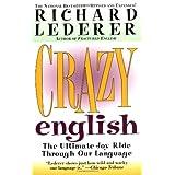 Crazy Englishby Richard Lederer