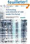 Automating with SIMATIC S7-400 inside...