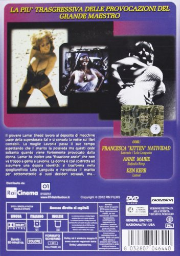 [Kitten Natividad Ann Marie] Ultra Vixens [Italian Edition]