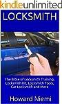 Locksmith: The Bible of Locksmith Tra...