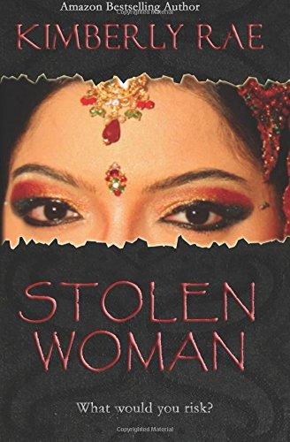 Stolen Woman (Stolen #1)