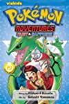 Pokemon Adventures 19
