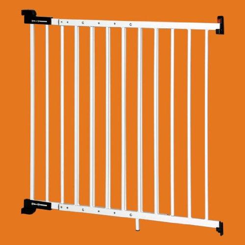 barriere de securite fixation par pression pas cher. Black Bedroom Furniture Sets. Home Design Ideas