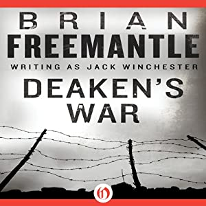 Deaken's War | [Brian Freemantle]