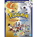 Pokemon HeartGold & SoulSilver : The Official Pokemon Johto Guide & Johto Pokedexby The Pokemon Company
