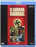Memoria Histórica De La II Guerra Mundial (En Color) [Blu-ray]