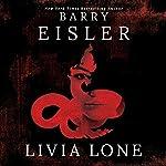 Livia Lone   Barry Eisler