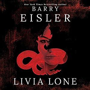 Livia Lone - Barry Eisler