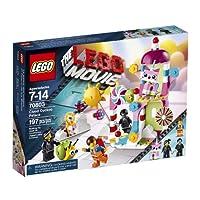 LEGO Movie 70803 Cloud Cuckoo Palace from LEGO Movie