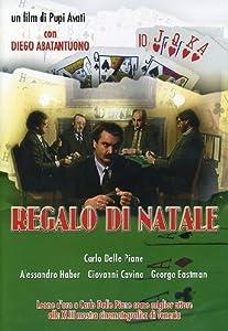 Regalo di natale carlo delle piane diego for Regalo tv usato