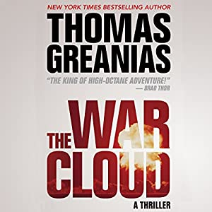 The War Cloud Audiobook