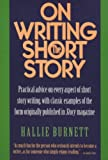 On Writing the Short Story (0062731742) by Hallie Burnett