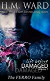 Life Before Damaged Vol. 1 (The Ferro Family) (LIFE BEFORE DAMAGED (The Ferro Family))
