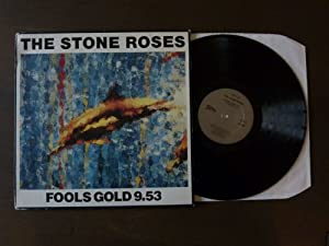 Amazon Com Stone Roses Fools Gold 9 53 Music