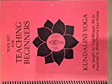 img - for Tool Kit for Teaching Beginners - Kundalini Yoga book / textbook / text book