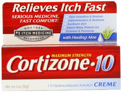 corticosteroids otc products
