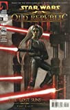 img - for Star Wars Old Republic Lost Suns #5 book / textbook / text book