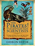 Gideon Defoe The Pirates! In an Adventure with Scientists