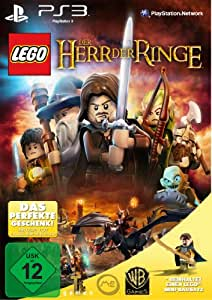 Lego Der Herr der Ringe - Special Edition (exklusiv bei Amazon.de)