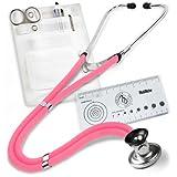 Prestige Medical Sprague Nurse Kit, Hot Pink