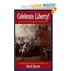 Celebrate Liberty! Famous Patriotic Speeches & Sermons