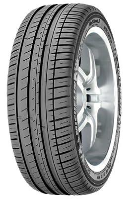 Michelin, 205/55 ZR16 91W Pilot Sport 3 GRNX FSL f/a/71 - PKW Reifen (Sommerreifen) von Michelin auf Reifen Onlineshop